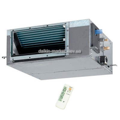 Внутренний блок DAIKIN FXSQ125P